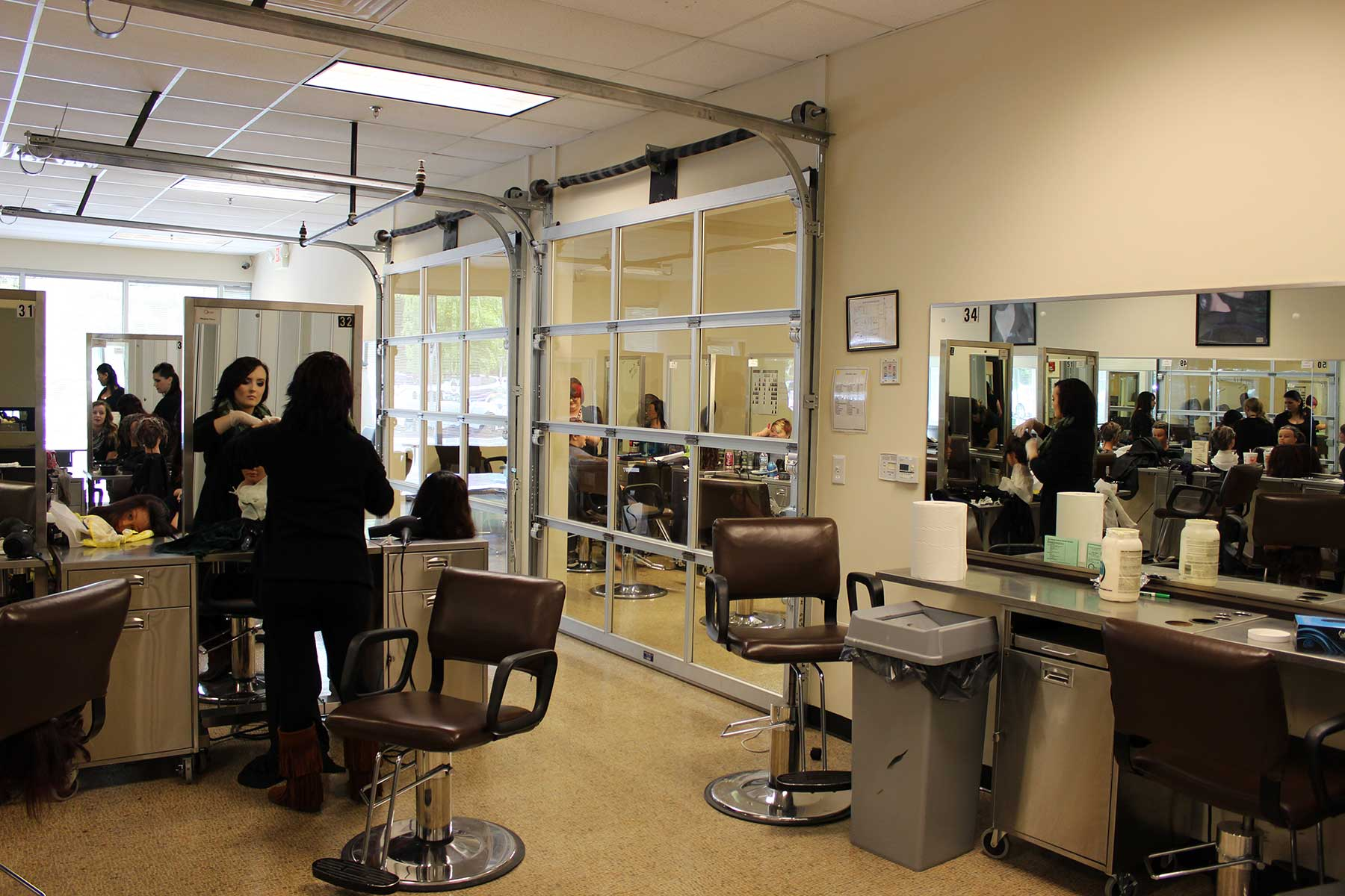 cosmetology program in lawrenceville ga keune academy by