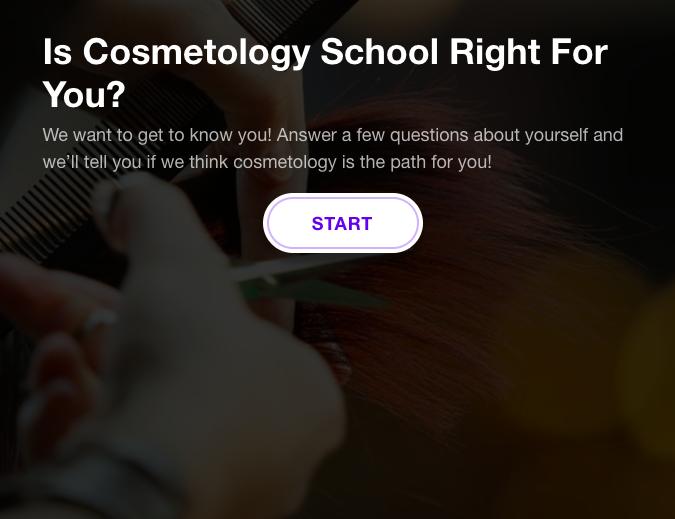 should I do cosmetology?