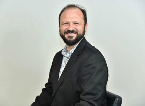 Alan VanHassel