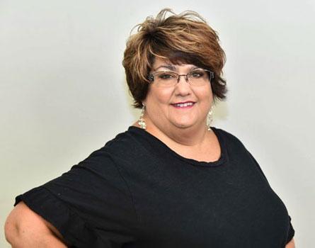 Angela Hampton